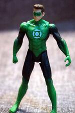 "3.75 /""Dc Marvel green lantern Sailak  Rare Action Figure kid toy"