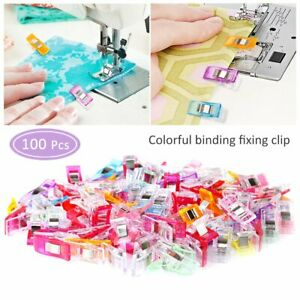 Mixed-Magic-Sewing-Clips-for-Fabric-Crafts-Quilting-Sewing-Knitting-Crochet-2020
