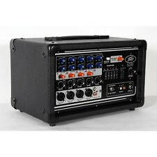 Peavey PV 5300 5-Channel Powered Mixer Regular 888365962115