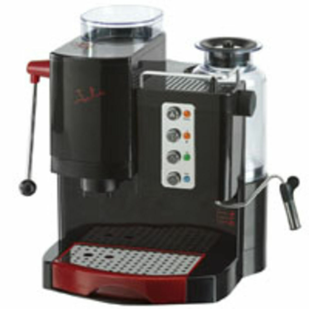 Cafetera expresso 20 bares Jata CA488. Cafeteras expresso