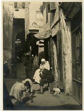 6 Photos Afrique du Nord Algérie ? Tunisie ? Maroc ? Vers 1930