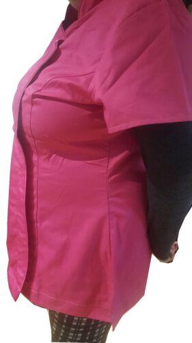 Healthcare Nursing Beauty Tunics of woman girls ladies tops uniform shirts N670
