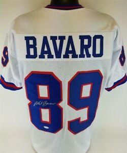 bavaro jersey