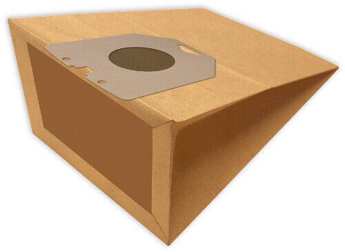 topotronic 20 Sacchetto per aspirapolvere PH 2 compatibile per Philips HR 6371-6399 serie