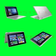 "HP Envy 15.6"" x360 Touchscreen Laptop Intel i5-6200U 8GB, 1TB, Backlit Keyboard"