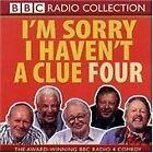 Various Artists - I'm Sorry I Haven't a Clue, Vol. 4 (2003)