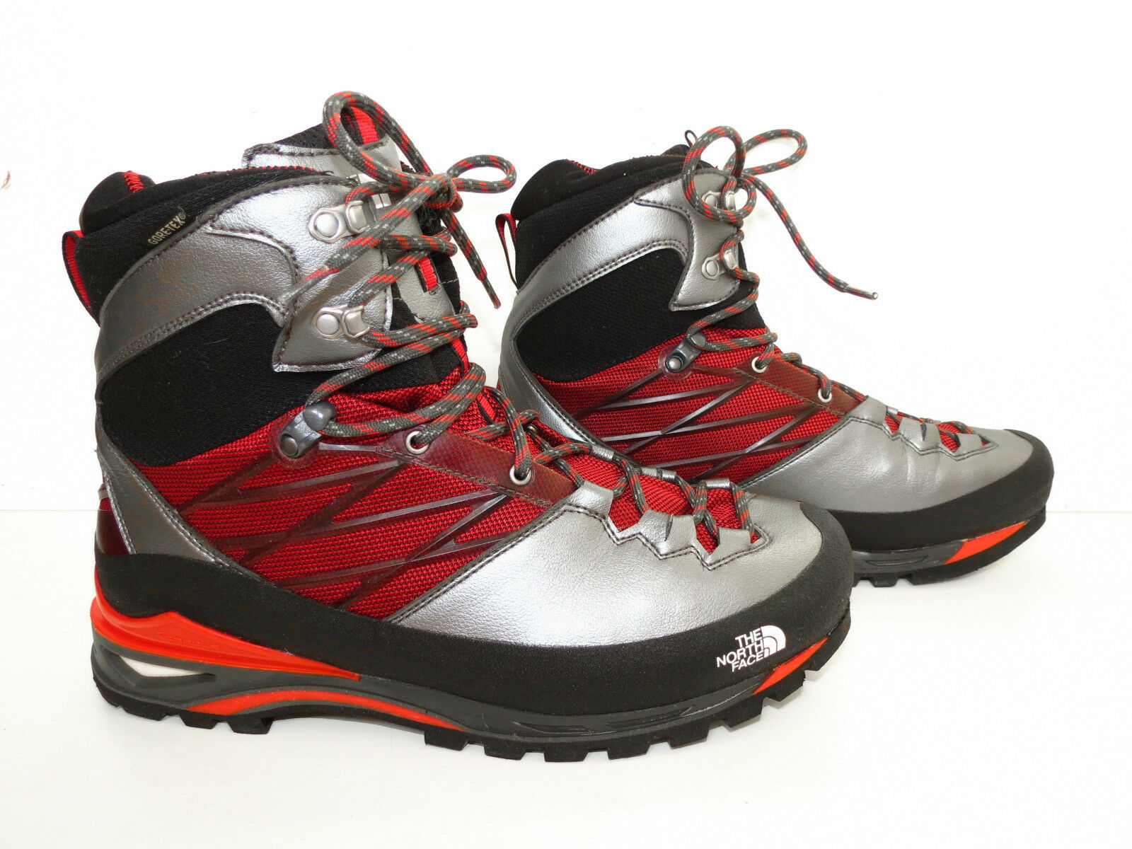 The North Face Hiking Verto S4K Hiking Face Mountaineering Stiefel UK11 EU45.5 US12 ffab08