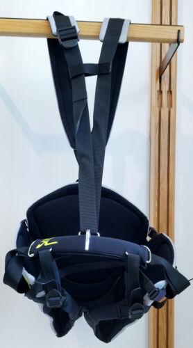 HOBIE CAT Convertible Harness #1478SM SMALL//MEDIUM Full or Half Sailing Racing