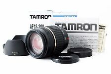 Tamron LD A014 18-200mm f/3.5-6.3 Di-II XR Aspherical AF IF Lens For Sony Japan