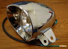 MINI CHOPPER POCKET BIKE 33CC 43CC 47CC 49CC 50CC HEADLIGHT HEAD LIGHT U LT19