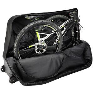 Image Is Loading B Amp W Bicycle Bag Bike Travel Luggage