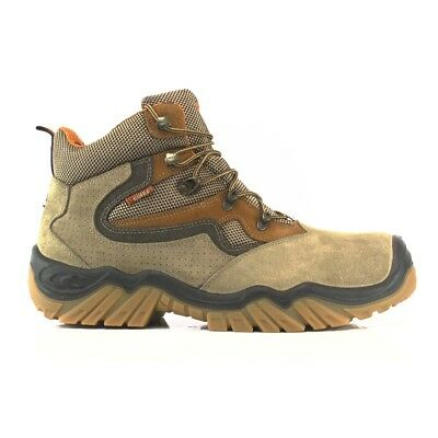 Cofra Blend Welders Safety Boots with Composite Toe Caps /& Midsole