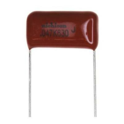 100V Capacitor Pk of 5 Epcos 0.068uF 68nF