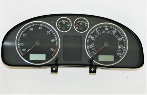 VW Passat Sport 2.0 AZM Mk5.5 Speedo Clock 160 mph Speedometer 3B0920926