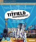 The Titfield Thunderbolt (Blu-ray, 2013)