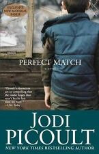 Perfect Match by Jodi Picoult (2003, Paperback, Reprint)