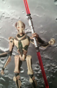 DARTH-ZANNAH-NK-NECROSIS-RED-DOUBLE-BLADE-LIGHTSABER-GENERAL-GRIEVOUS-STAR-WARS