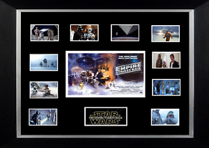 STAR-WARS-THE-EMPIRE-STRIKES-BACK-MOVIE-MOUNTED-PRINT