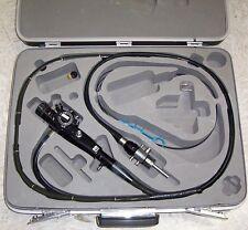 Olympus Flexible Jf 1t Fiber Duodenoscope Endoscope