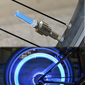 Best Bicycle Cycling Tyre Wheel Neon Valve Firefly Spoke ...