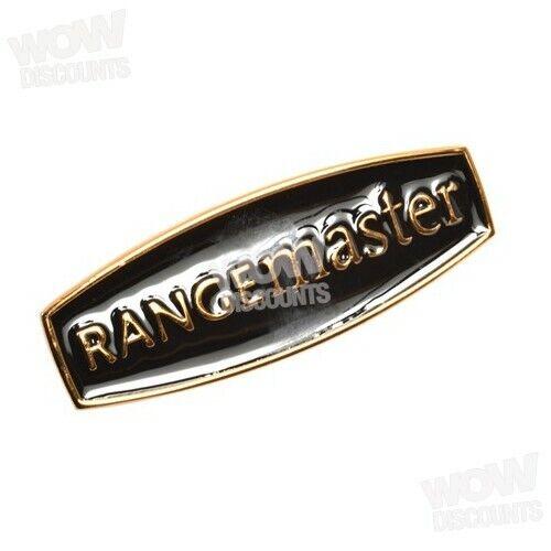Rangemaster leisure flavel name badge A030036