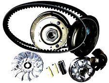 TRANSMISSION CLUTCH REBUILD KIT ETON YUKON VIPER 150 ATV VARIATOR BELT PULLEY