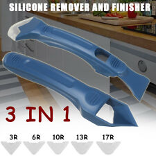Trowel Silicone Rubber Removal Scraper Caulking Tool Shovel Negative Angle