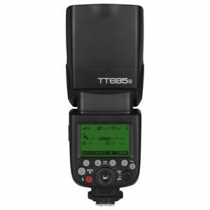 Godox TT685S TTL High Speed Camera Flash 1/8000s  for Sony DSLR Cameras