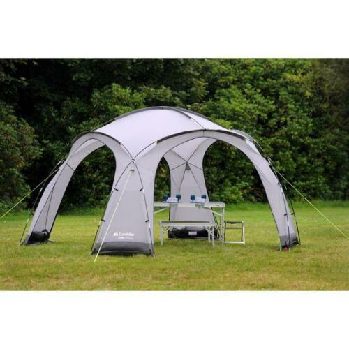 RRP £250 New Eurohike Dome Event Shelter Gazebo 3.5m x 3.5m