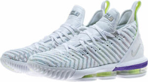 online store 980e9 3893d Details about 2019 Nike Air Lebron 16