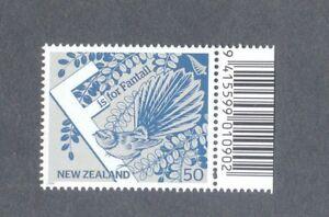 Soigneux Oiseaux-poupe Neuf Sans Charnière-nouvelle-zélande Neuf Sans Charnière (3065) 2008-afficher Le Titre D'origine