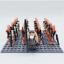 21-Pcs-Minifigures-Star-Wars-Battle-Droid-Gun-Clone-Bonus-Minikit-Lego-MOC miniature 8