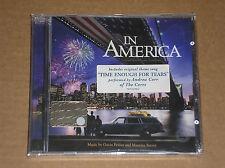 GAVIN FRIDAY & MAURICE SEEZER - IN AMERICA: SOUNDTRACK - CD SIGILLATO (SEALED)