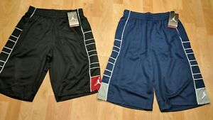 fcc321539f8d5f Image is loading Air-Jordan-YOUTH-Game-Changer-Basketball-Shorts-Black-