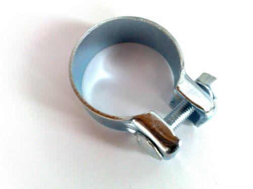 20x Auspuffschelle Breitbandschelle Rohrschelle Ø 60,5 mm S50360a+