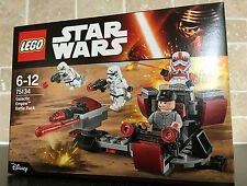 LEGO STAR WARS - 75134 Galactic Empire Battle Pack *Brand New In Sealed Box*