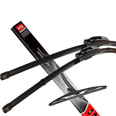 Wiper Blades AD61-221|HQ12E