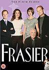 Frasier - Series 9 (DVD, 2008, Box Set)