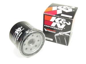 Oil Filter Powersports K/&N KN-303 Yamaha ATV Applications Polaris For Kawi