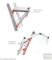 Little Giant Ladder System Little Giant 2 Accessory Bundle 10116 on sale