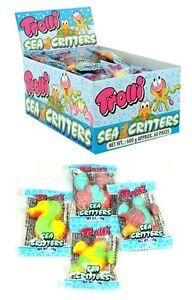 Bulk-60-x-Trolli-Sea-Critters-10g-Candy-Buffet-Gummy-Lollies-Sweets-Favor-Fresh