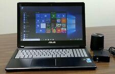 "Asus Q551L 15.6"" touch 2-in-1 Intel i7 4510U Nvidia 840M 8GB/1TB Win 10 pro"