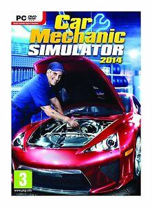 Voiture-Mechanic-Simulator-2014-PC-DVD-Neuf-Scelle
