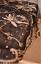 Sequin Vtg Ricamato 4 Jacket Moss 8 Topshop Bolero Kate Bead Black Mesh 36 TxZaTw0qS