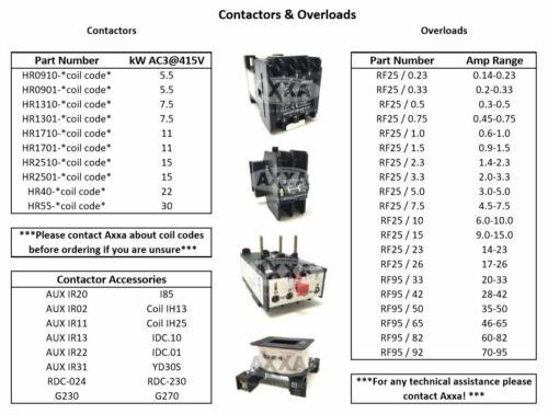 Contact Block IR31 Brook Crompton Emas 3NO//1NC IR-31