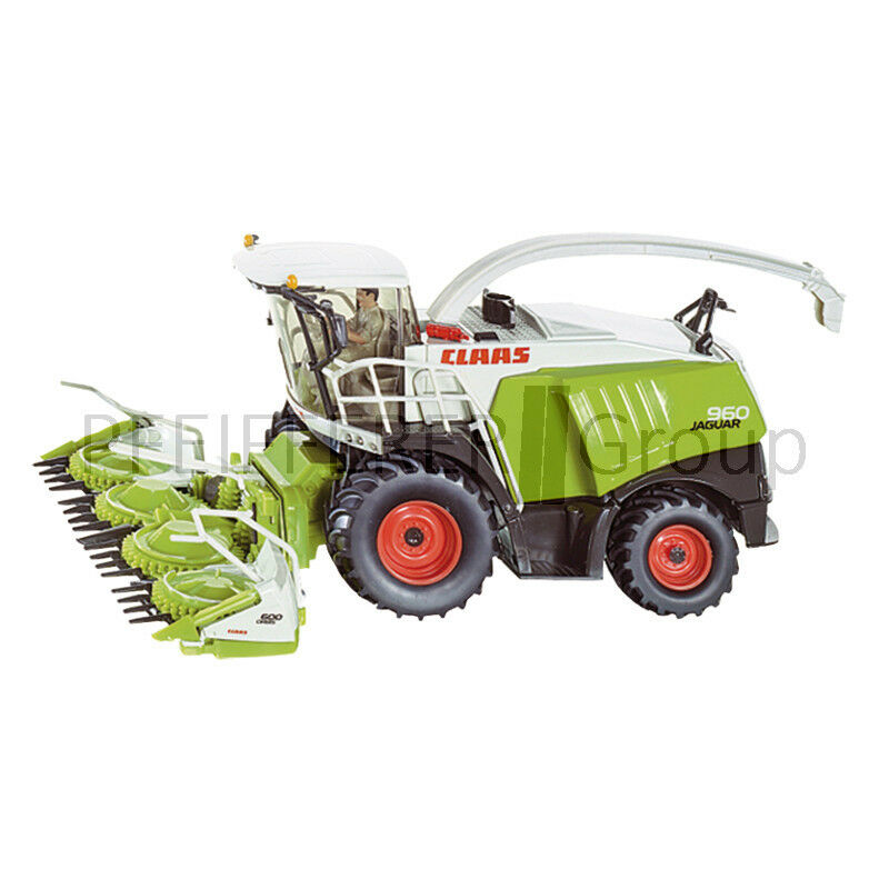 Siku Farmer 1:32 Claas Jaguar 960