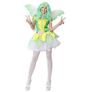 risparmia fino all'80% acquista l'originale bellissimo a colori Dettagli su VESTITO COSTUME Maschera di CARNEVALE Adulti WINX MUSA S -  40/42 donna