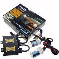 HID 55-watt Xenon Headlight Conversion Kit