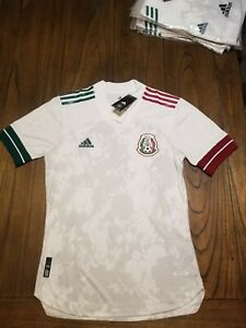 Mexico Adidas New Jersey White Nuevo Jersey de Mexico Version ...