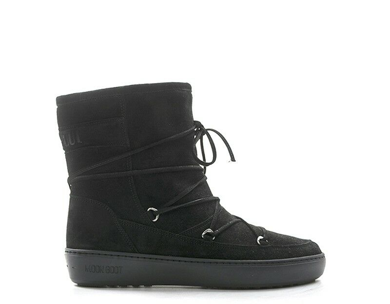 shoes MOON BOOT women Boot  black  24101700-001